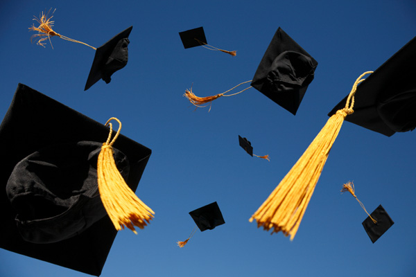 10 Life-Changing Things Every Graduate Should Know